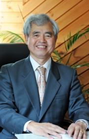 いきいきメディケアサポート株式会社 代表取締役 西島富久